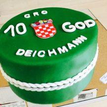 10 godina Deichmanna u Hrvatskoj