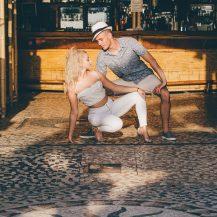 Naučimo plesati bachatu