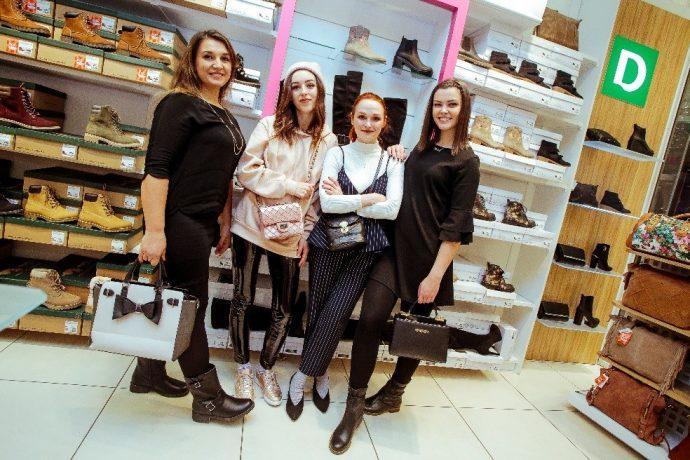 Deichmann Fashion Tips & Tricks: Matea Obajdin i Marija Štrkalj uživale u shoppingu