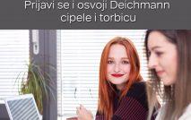 U Novu godinu s Tips&tricks by Deichmann!
