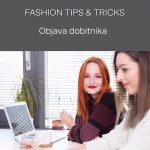 Fashion tips&tricks by Deichmann - dobitnice