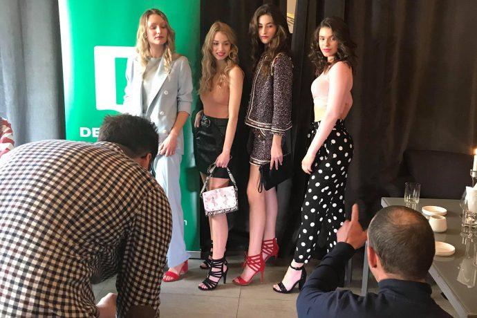 Deichmann Fashion Brunch proljeće/ljeto 2018